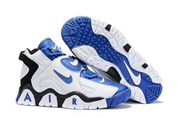 Men Nike Air Barrage Mid Basketball Shoes 334