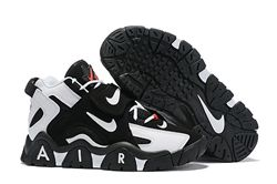 Men Nike Air Barrage Mid Basketball Shoes 335