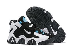 Men Nike Air Barrage Mid Basketball Shoes 337