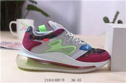 Women Nike Air Max 720 Sneakers AAA 270