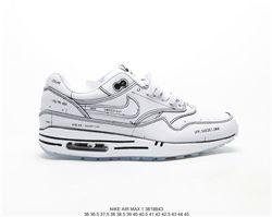 Women Nike Air Max 87 Tinker Sketch To Shelf Sneakers AAA 323