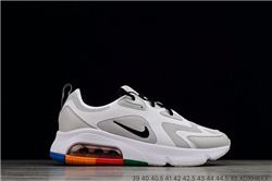 Men Nike Air Max 200 Running Shoes AAA 482