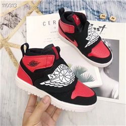 Kids Air Jordan I Sneakers 257