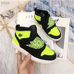 Kids Air Jordan I Sneakers 258