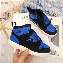 Kids Air Jordan I Sneakers 259