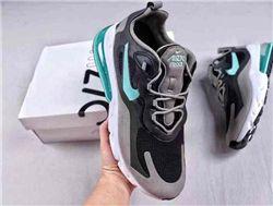 Men Nike React Air Max 270 Running Shoes AAAA 401
