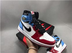 Women Air Jordan 1 Retro Sneaker AAA 571