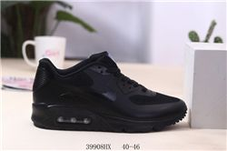 Men Nike Air Max 90 Running Shoe 372