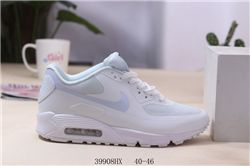 Men Nike Air Max 90 Running Shoe 373