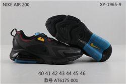 Men Nike Air Max 200 Running Shoes 488