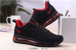 Men Nike Air Max 2019 Running Shoes 496