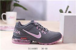 Women Nike Air Burbuja 2020 Flyknit Sneakers AAA 286