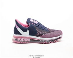 Women Nike Air Max Sneakers 289