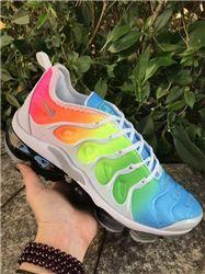 Men Nike Air VaporMax Plus Running Shoes 261
