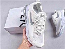 Women Nike React Air Max 270 Sneakers AAAA 31...