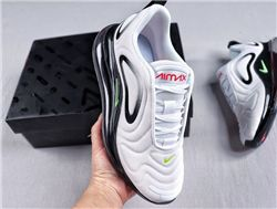 Women Nike Air Max 720 Sneakers AAA 272