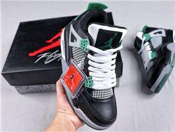 Women Sneaker Air Jordan 4 Retro AAAA 299