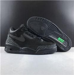 Men Air Jordan III Retro Basketball Shoes AAAAAA 369