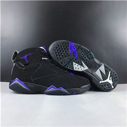 Men Basketball Shoes Air Jordan VII Retro AAAAAA 379
