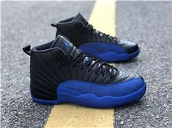 Men Air Jordan 12 Game Royal