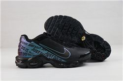 Men Nike Air Max Plus TN Running Shoes 391
