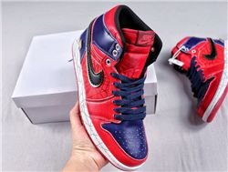 Men Basketball Shoes Air Jordan I Retro AAAA 834