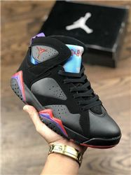 Men Basketball Shoes Air Jordan VII Retro AAA 381