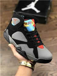 Men Basketball Shoes Air Jordan VII Retro AAA 382
