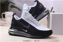 Men Nike Air Max 720 Flyknit Running Shoes AAA 330