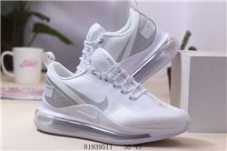 Men Nike Air Max 720 Flyknit Running Shoes AAA 332