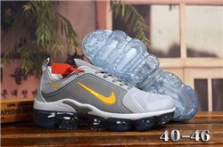 Men Nike Air VaporMax Plus Running Shoes KPU ...