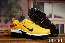 Men Nike Air VaporMax Plus Running Shoes KPU 651