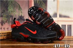 Men Nike Air VaporMax Plus Running Shoes KPU 654