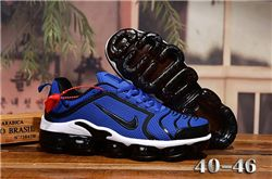 Men Nike Air VaporMax Plus Running Shoes KPU 657