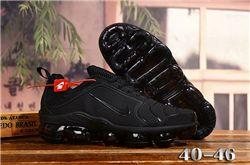 Men Nike Air VaporMax Plus Running Shoes KPU 658