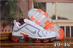 Men Nike Air VaporMax Plus Running Shoes KPU 659