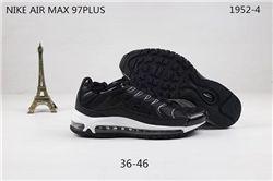 Women Nike Air Max 97 Plus Sneakers 406