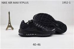 Men Nike Air Max 97 Plus Running Shoes 528