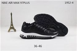 Men Nike Air Max 97 Plus Running Shoes 531