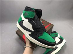 Men Air Jordan I Retro High OG Basketball Sho...