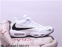 Men Nike Air Max 95 Running Shoes AAA 405
