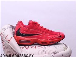 Men Nike Air Max 95 Running Shoes AAA 406