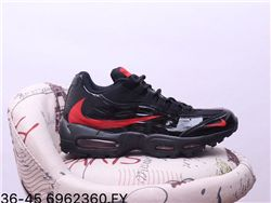 Men Nike Air Max 95 Running Shoes AAA 407