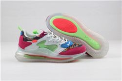 Men Nike Air Max 720 Running Shoes AAA 338