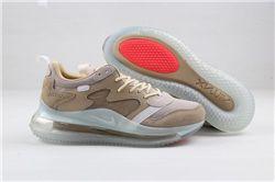 Men Nike Air Max 720 Running Shoes AAA 340