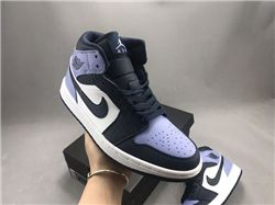 Men Basketball Shoes Air Jordan I Retro AAAA ...