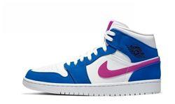 Men Air Jordan I Retro Basketball Shoes 838