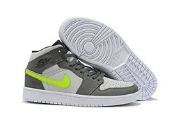 Men Air Jordan I Retro Basketball Shoes 839