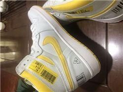 Men Air Jordan I Retro Basketball Shoes 842