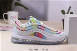 Women Nike Air Max 97 PRM Sneakers 407